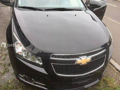gebraucht Chevrolet Cruze 1,8