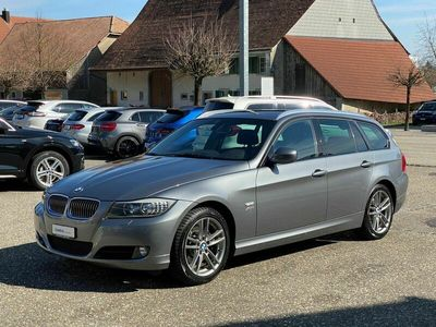 gebraucht BMW 330  i xDrive Touring Steptronic