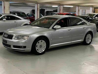 gebraucht Audi A8 4.2 quattro tiptronic