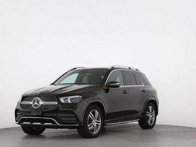 gebraucht Mercedes 300 GLE-Klasse GLEd AMG Line 4matic