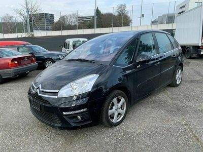 gebraucht Citroën C4 Picasso  1.6i 16V THP Exclusive EGS6
