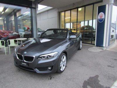 gebraucht BMW 230 i