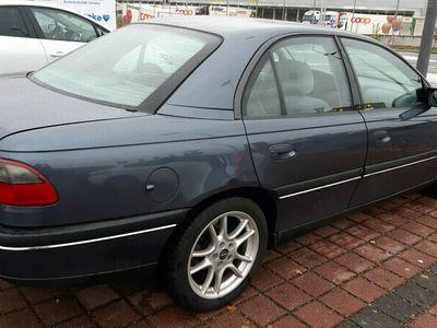gebraucht Opel Omega 2.5 V6 mit km111000