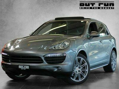 gebraucht Porsche Cayenne S E-Hybrid ,