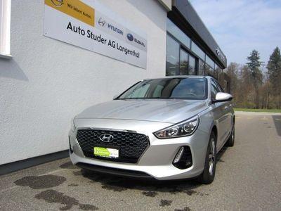 gebraucht Hyundai i30 1.4 T-GDi Amplia