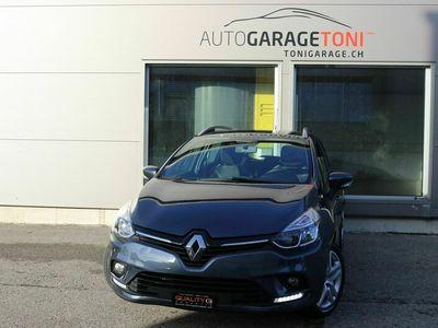gebraucht Renault Clio GrandTour  0.9 12V Intens