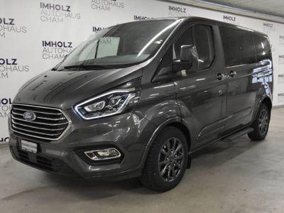 gebraucht Ford Custom TourneoBus 320 L1 2.0 Titanium