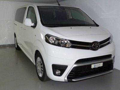 gebraucht Toyota Proace 2.0 D Shuttle