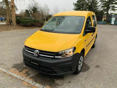 gebraucht VW Caddy Caddy 2.0TDI BlueMotion Technology2.0TDI BlueMotion Technology