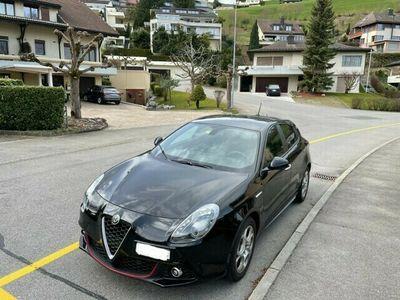gebraucht Alfa Romeo Giulietta Giulietta 1.4 MultiAir Sport TCT1.4 MultiAir Sport TCT
