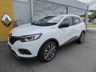 gebraucht Renault Kadjar 1.3 TCe Intens EDC