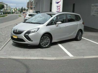 gebraucht Opel Zafira Tourer 1.4i 16V Turbo Active Ed. Aut.