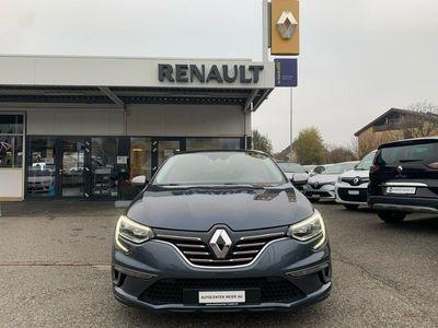 gebraucht Renault Mégane GT Line 1.3 16V Turbo