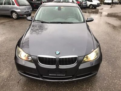 gebraucht BMW 330 3er d