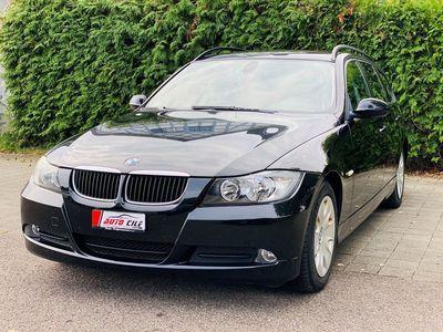 gebraucht BMW 318 i Touring Access