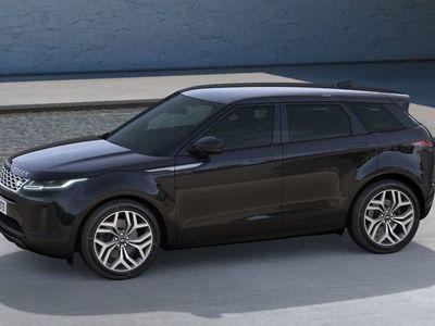 gebraucht Land Rover Range Rover evoque 2.0 T R-Dynamic HSE 2WD