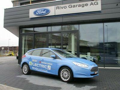gebraucht Ford Focus Electric ,