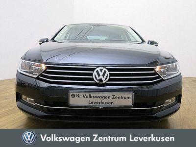 gebraucht VW Passat 1.6 TDI OHNE ANZAHLUNG AB 229 - MTL