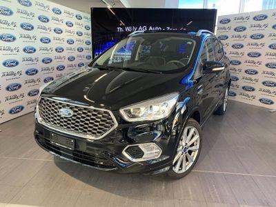 gebraucht Ford Kuga 2.0 TDCi 180 Vignale FPS AWD