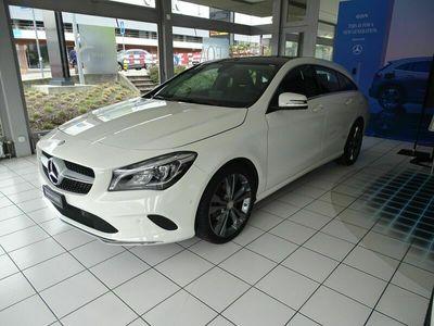 gebraucht Mercedes CLA200 d SwissSt Urb 4M