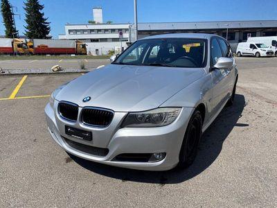 gebraucht BMW 318 3er d Touring Steptronic