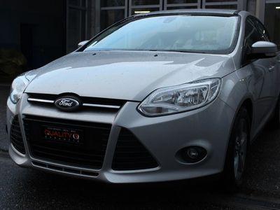 gebraucht Ford Focus 1.0 SCTi Winner