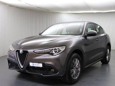 gebraucht Alfa Romeo Stelvio 2.2 D Q4 210 Super