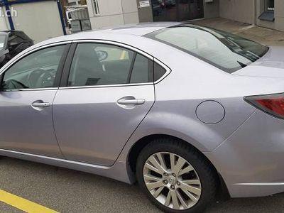gebraucht Mazda 6 2.0 ab MFK