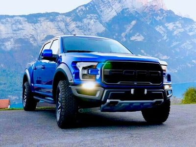 gebraucht Ford F-150  F-PickupRaptor