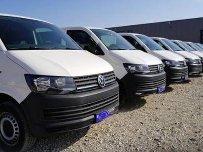 gebraucht VW T6 Kombi LR 2.0 TDI PDC Navi 9-Sitzer AHK
