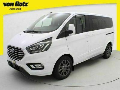 gebraucht Ford Tourneo Cust 320 L1 Titanium X