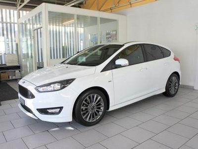 gebraucht Ford Focus 1.0 SCTi ST Line