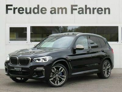 gebraucht BMW X3 xDrive M40i ** Leasing-Aktion **