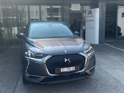 gebraucht DS Automobiles DS3 Crossback 1.2 PureTech SO Chic Automatic