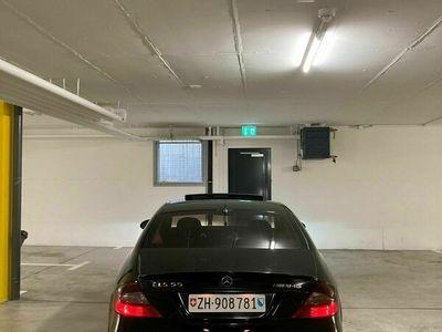 gebraucht Mercedes CLS55 AMG AMG Automatic