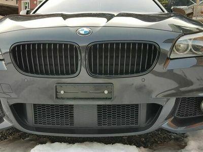 gebraucht BMW 535 5er xd
