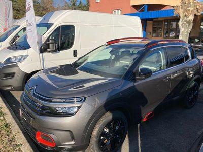 gebraucht Citroën C5 Aircross 2.0 BlueHD Shine EAT8
