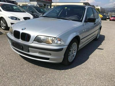 gebraucht BMW 323 3er i Automat