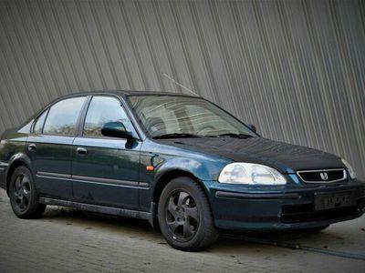 gebraucht Honda Civic 1.6i VTi
