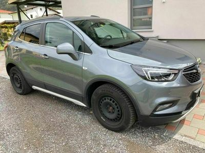 gebraucht Opel Mokka Vendita