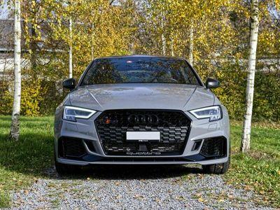 gebraucht Audi S3 Sportback / RS3 RS3 2.5 TSI quattro S-tronic