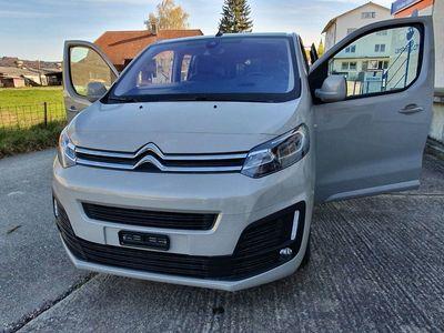gebraucht Citroën Spacetourer M 2.0 BlueHDi 150 Shine S/S