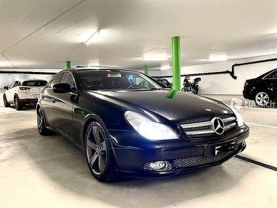 gebraucht Mercedes CLS350 CGI 2008 175tkm