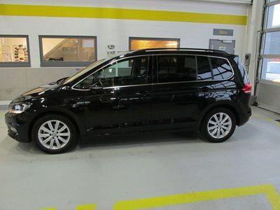 gebraucht VW Touran 2.0 TDI BlueMotion Technology Co
