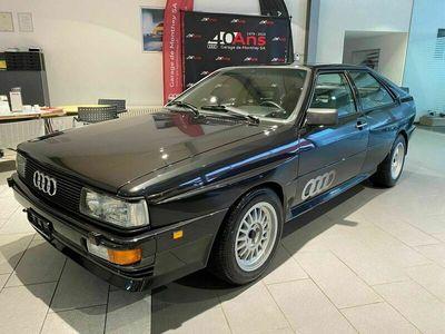 gebraucht Audi Quattro quattro Turbo 20V