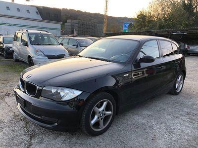 gebraucht BMW 116 i Access