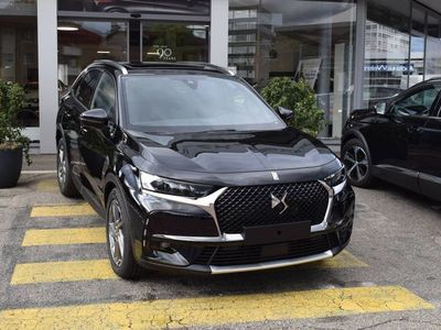 gebraucht DS Automobiles DS7 Crossback 2.0 BlueHDi 180 Be Chic