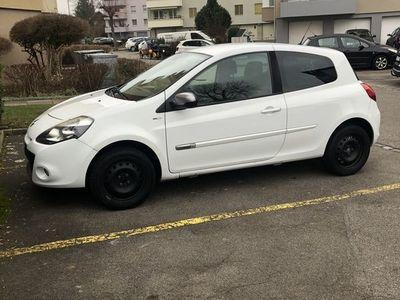 gebraucht Renault Clio Clio GepflegterNight&Day 1.2