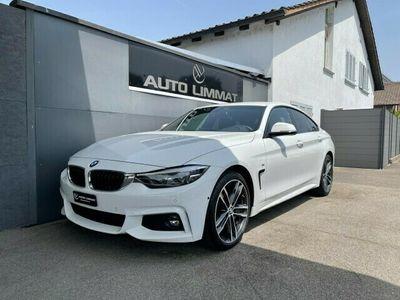 gebraucht BMW 420 Gran Coupé  i xDrive M Sport Steptronic