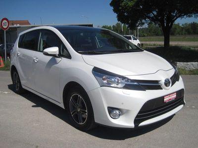 gebraucht Toyota Verso 1.8 Sol Multidrive S